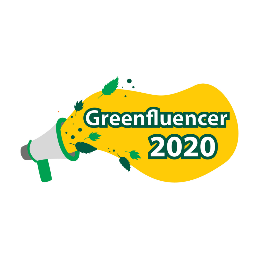greenfluencer
