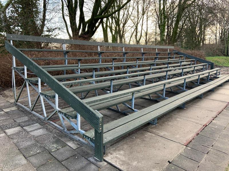 Grandstand Sportpark De Meteoor (8)