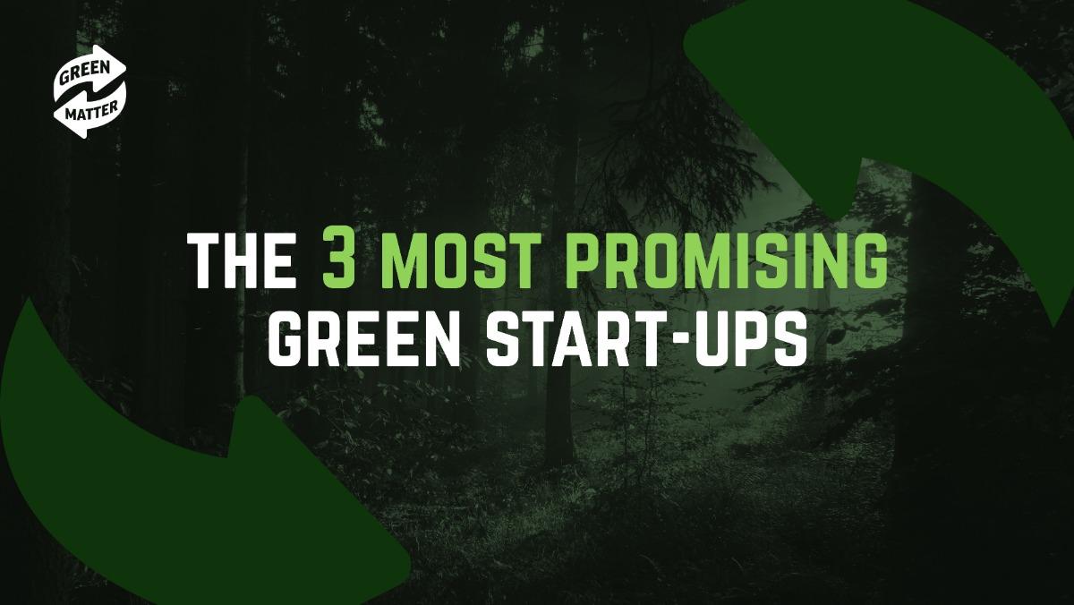 Green start-ups